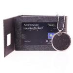 Енергиен медальон с йонизация от 3000 до 6000-ion