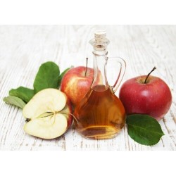 Ябълков оцет срещу пролетна умора